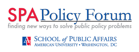 SPA Policy Forum: A Conversation to Combat Trafficking...