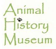 Animal History Museum logo