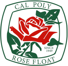 Cal Poly Rose Float logo