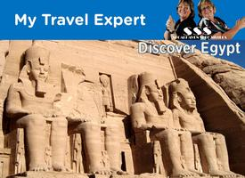 My Egypt Experience with My Travel Expert & Shoalhaven...