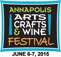 tickets for the annapolis arts crafts amp wine festival   june 6 7