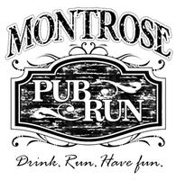 Montrose Pub Run