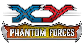 Phantom Forces Pokemon Prerelease Chatsworth