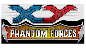 Phantom Forces Pokemon Prerelease San Gabriel