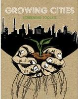 Growing Cities Movie at SLOLA