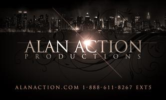 Alan Action's Classic Saturday Dance Party Saturday...