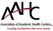 Association of Academic Health Centers logo