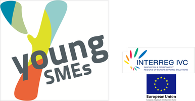 Supporting the young SMEs at local level: good...