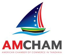 AmCham-TZ (The American Chamber of Commerce in Tanzania) logo