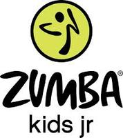Zumba Kids Jr - Tuesday 4.30 - 5.15 pm - Turnberries...