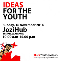 TEDxYouth@Milpark