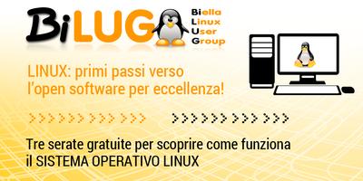 LINUX:  primi passi verso l'open software per...