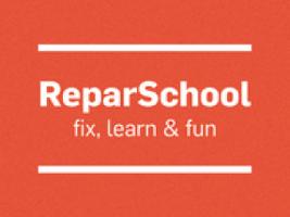 ReparSchool #2: Viens apprendre à réparer ta bécane !...