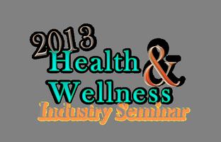 2013 Health and Wellness Seminar featuring Dr. Joel...