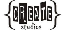 Create Studios: Make and Partake logo