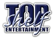 Top Shelf Entertainment logo