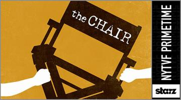 Starz Presents: THE CHAIR with Zachary Quinto