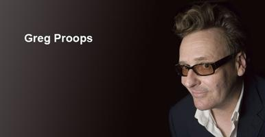 Greg Proops w/Smartest Man in the World Podcast Dec 7-9