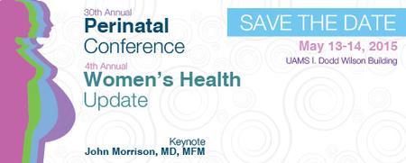 Perinatal Care Conference 2015