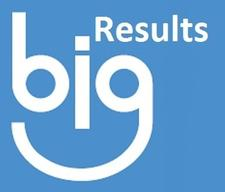 Big Results Training logo