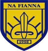 Na Fianna GAA Club logo