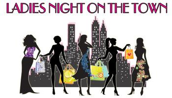 Ladies Night On The Town