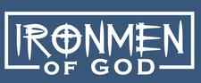 IronMen of God logo