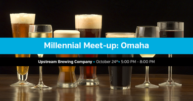 Millennial Happy Hour, Omaha, Nebraska