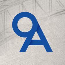 9 Academy logo