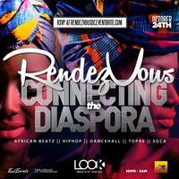 RendezVous  || GWUASA