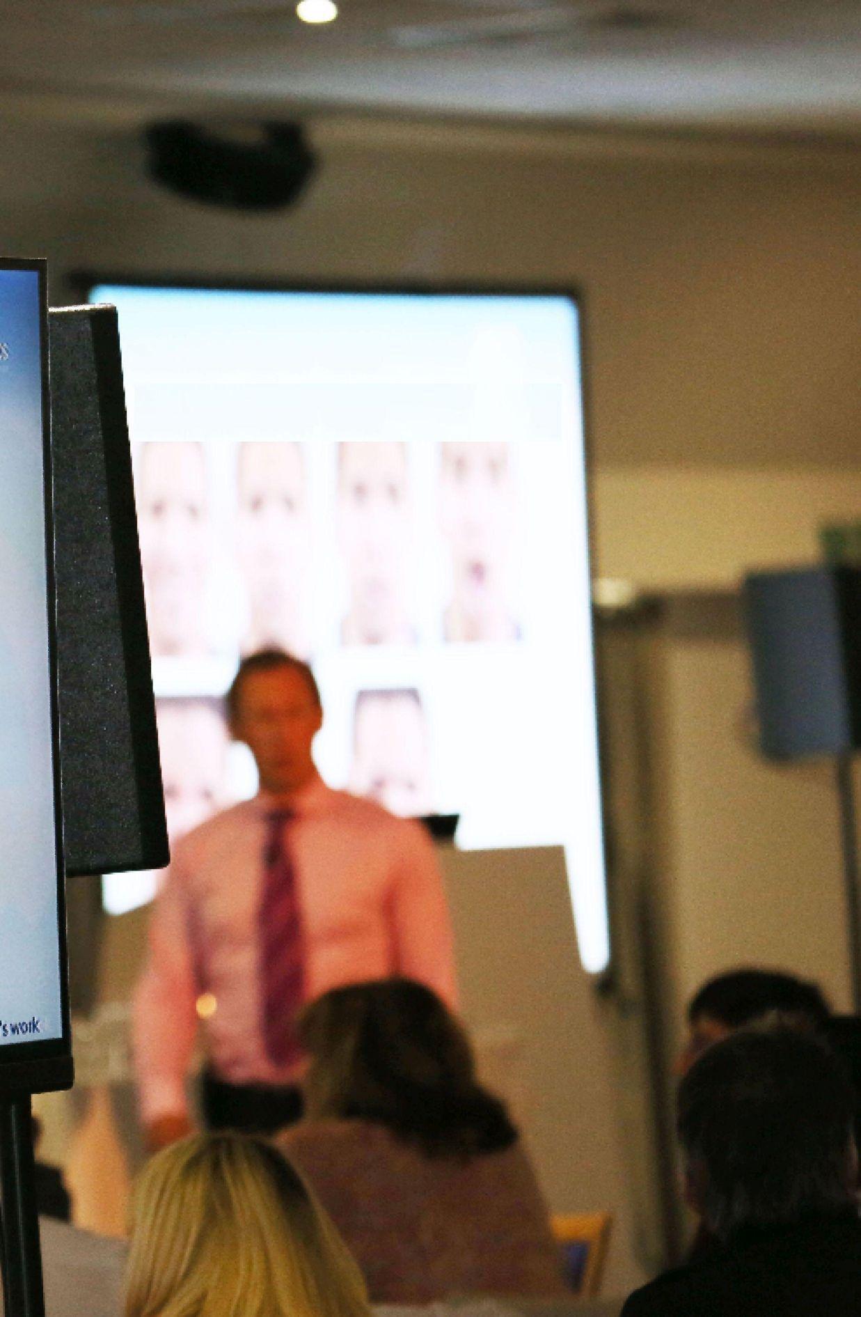 Emotional Intelligence training 1 day immersion in London, UK - EQ Training