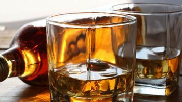 Complimentary Bourbon & Liqueur Tasting!