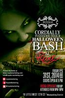 ALL HALLOWS EVE @ THE REVEL