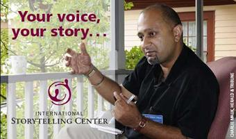 Storytelling as a Force for Social Change