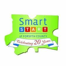 Smart Start of Forsyth County logo