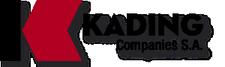 Kading Companies S.A. logo