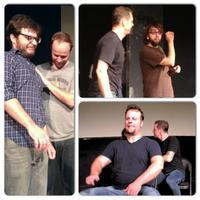 Saturday Night Special: Bad Boys Improv and The...
