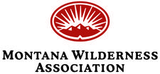 Montana Wilderness Association logo