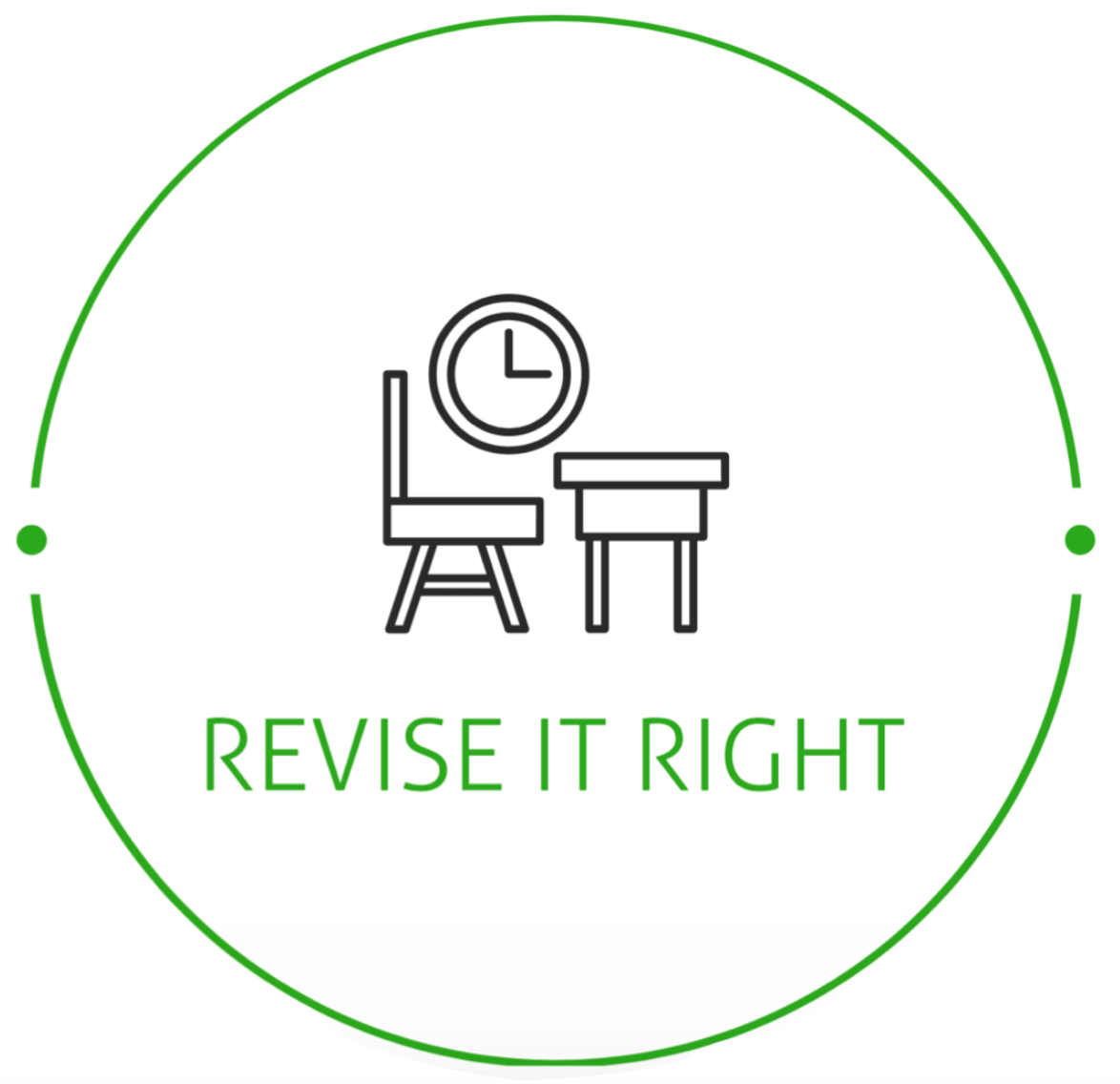 Revise it Right: GCSE English Literature