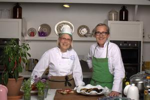 Christmas Cookery Demo with Darina Allen & Rory...