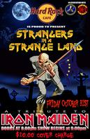 Strangers in a Strange Land - Iron Maiden Tribute Band