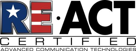 RE*ACT Certification - November 17th - 20th