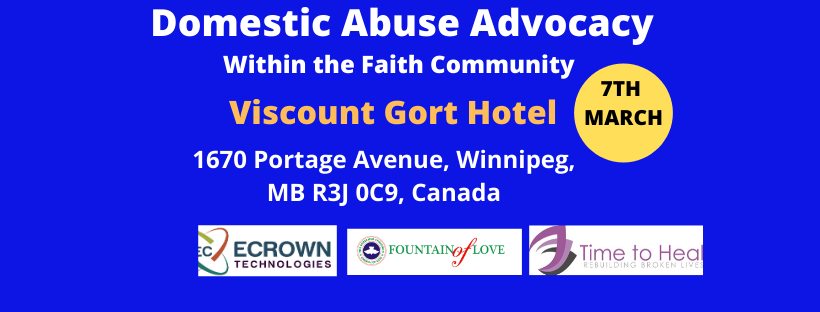 Domestic Abuse Advocacy within the Faith Community