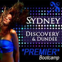 *PREMIER* (4 Day)  Bootcamp Sydney (AUS)