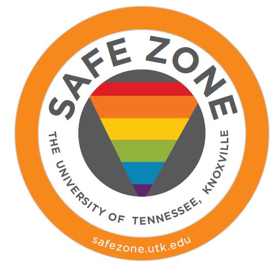 Safe Zone at UT Tier 1 - Spring 2020