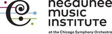 The Negaunee Music Institute at the Chicago Symphony Orchestra logo