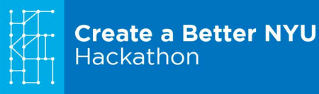 Create a Better NYU Hackathon 2014