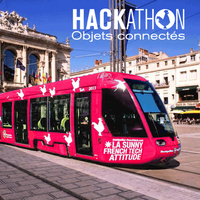 Hackathon Objets Connectés Montpellier
