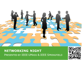 IEEE Networking Night