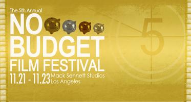 No Budget Film Festival 2014